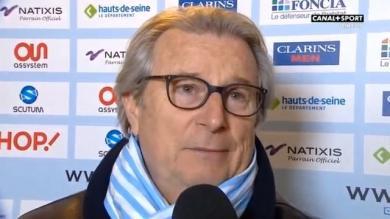 Top 14 - La fusion entre le Racing 92 et le Stade Français n'aura pas lieu
