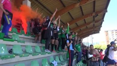 VIDEO. AMATEUR. Soutenue par ses supporters déchaînés, la réserve du Mourillon conserve son titre face au favori