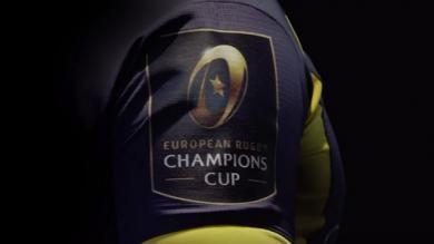 VIDEO. L'ASM dévoile son maillot pour la Champions Cup