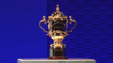 Le Calendrier de la Coupe du Monde de Rugby 2019 au Japon est disponible !