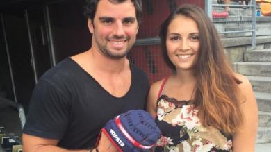 Top 14 - Grenoble : une supportrice a retrouvé le casque de Jonathan Wisniewski