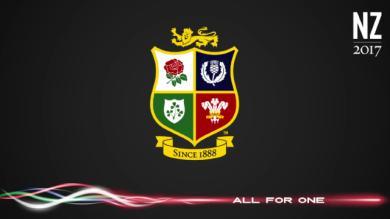 LIONS BRITANNIQUES ET IRLANDAIS : le squad de 41 joueurs pour la tournée face aux All Blacks révélé