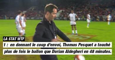 VIDÉO. Stade Toulousain - Clermont : le J+1 du Rugbynistère pour la 7ème journée du Top 14