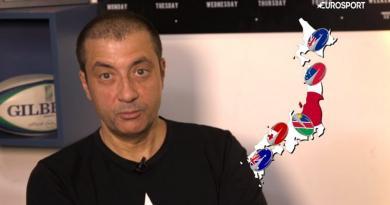 La Top League, un championnat d'unijambistes pour Mourad Boudjellal