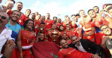 RÉSUMÉ VIDÉO. Le Maroc remporte la Silver Cup et peut toujours croire à la Coupe du monde 2019