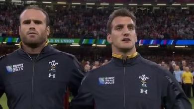 RESUME VIDEO. Coupe du monde. Le Pays de Galles s'impose dans la difficulté face aux Fidji