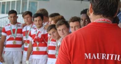 Rugby à VII, JO 2024 : le rugby mauricien en pleine mutation grâce à Jean-Baptiste Gobelet