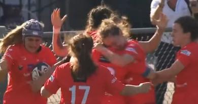VIDEO - Le rugby qu'on aime : Blagnac arrache sa qualif' en finale avec un magnifique effort collectif !
