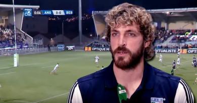 [TRANSFERT] Pro D2 - Le SA XV s'offre Mirco Bergamasco comme entraîneur des 3/4