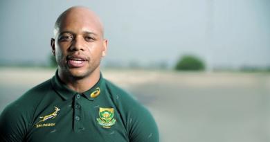 [TRANSFERT] Le Springbok Lionel Mapoe devrait débarquer au Stade Français