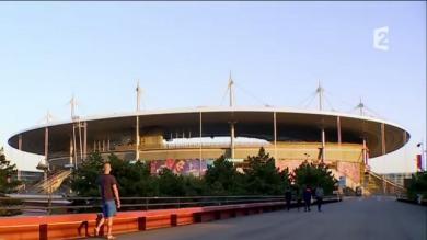 Le Stade de France va-t-il enterrer la candidature de la France pour la Coupe du Monde ?