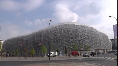 Top 14 - Le Stade Français avec Hans-Peter Wild comme propriétaire et Pascal Papé comme manager ?