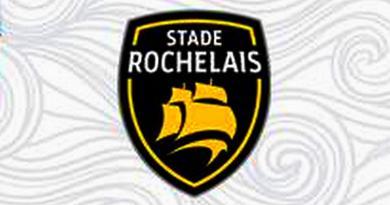 Top 14 - Le Stade Rochelais dévoile ses nouveaux maillots pour 2019/2020