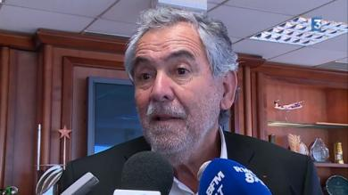 VIDEO. Top 14 - Le Stade Toulousain se cherche un nouveau président mais Bouscatel reste à l'affût