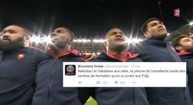 Le Top 15 des tweets rugby qui nous ont marqués cette semaine #8