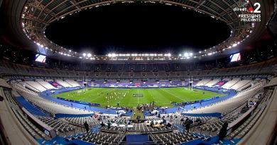 Le Tournoi va-t-il se tenir uniquement en France ? L'hypothèse est à l'étude