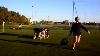VIDEO. INSOLITE. Les expressions rugbystiques imaginées au premier degrés par les Lionnes du Stade Bordelais