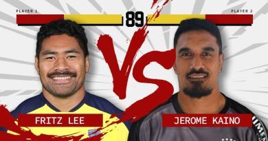 Top 14 - Fritz Lee vs Jerome Kaino : le choc des capitaines !