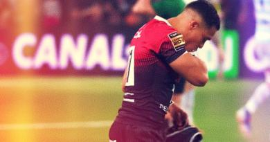 Cheslin Kolbe : son message aux supporters du Stade Toulousain