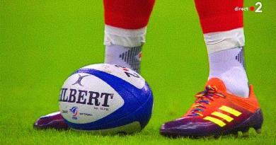 Les 48 signes qui montrent que tu es (vraiment) nul au rugby
