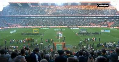 Les 5 points à retenir de la défaite du XV de France lors du 3e test-match face à l'Afrique du Sud