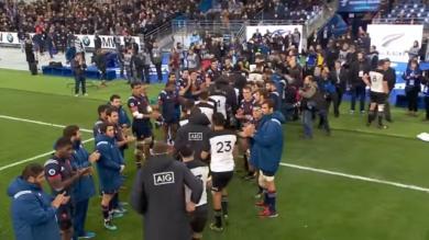 Tournée de novembre : quel bilan pour les nations de la planète rugby ?