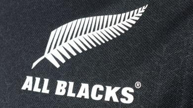 VIDÉO. Les All Blacks dévoilent un nouveau maillot pour 2016-2017 à la pointe de la technologie