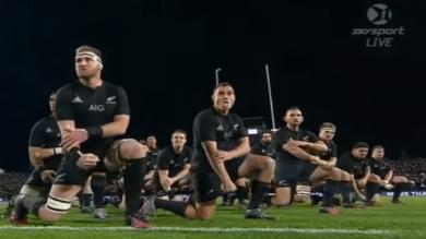 Les All Blacks prêts à aller au clash pour changer le calendrier international ?