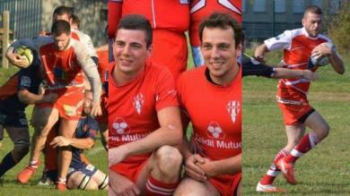 Rugby No Limit 2017 - Présentation des équipes : Les Cochons Bourguignons