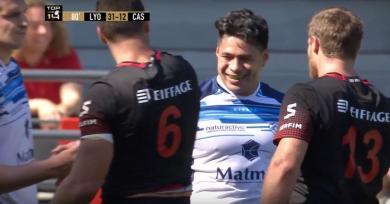 VIDEO. Top 14 - LOU vs Castres : Le J+1 du Rugbynistère après la 5e journée