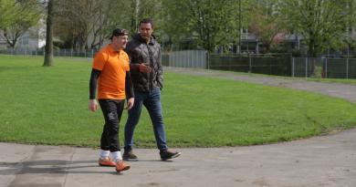 VIDÉO. Les conseils avisés de Thierry Dusautoir aux amateurs de Roubaix
