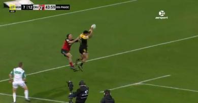 VIDEO. Super Rugby. Les Crusaders battus après 14 victoires de rang, les Sunwolves s'offrent les Blues
