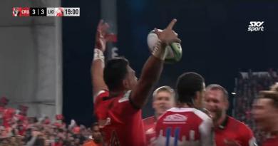 VIDEO. Super Rugby - Les Crusaders titrés pour la 9e fois aux dépens des Lions