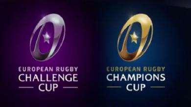 Coupe d'Europe : les affiches des 1/2 finales de Champions Cup et  de Challenge Cup sont connues.