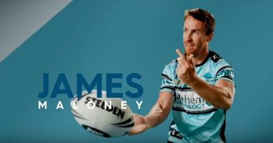 [TRANSFERT] XIII - Les Dragons Catalans s'offrent la super star de NRL James Maloney