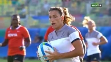 Montpellier et Bobigny fortement représentés au sein des équipes de France féminines