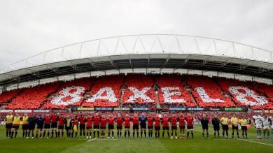 VIDÉO. Les joueurs du Munster chantent en mémoire d'Anthony Foley