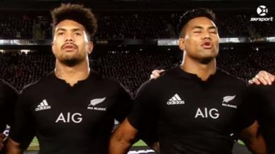 VIDEO. Rugby Championship. Titulaires tous les deux, les frères Savea sont prêts à marcher sur les Boks