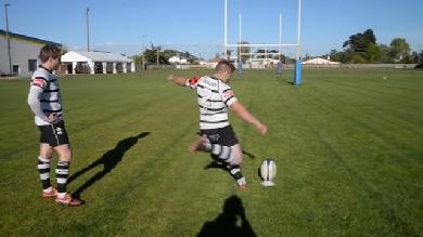 VIDEO. Rugby Amateur #94. Gujan propose d'inverser les rôles pour enfin remporter une finale