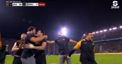 Super Rugby - Les Jaguares punissent les Brumbies pour une finale historique [VIDÉO]