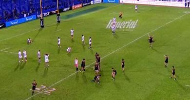 Super Rugby - Les Jaguares se hissent pour la première fois en demie en dominant les Chiefs [VIDÉO]