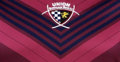 PHOTOS. Les nouveaux maillots de l'UBB pour la saison 2017-2018