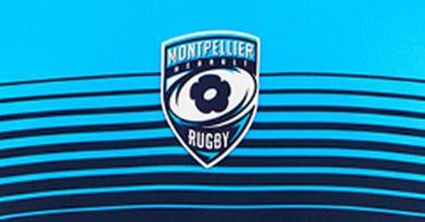 PHOTOS. Top 14 - Les nouveaux maillots de Montpellier pour la saison 2017-2018