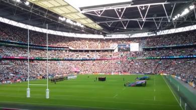 Rugby Championship - Les Pumas se paieraient bien le scalp des All Blacks