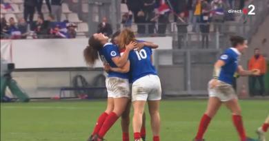 Women's Rugby Super Series - Les quatre matchs du XV de France féminin en direct sur France Télévisions