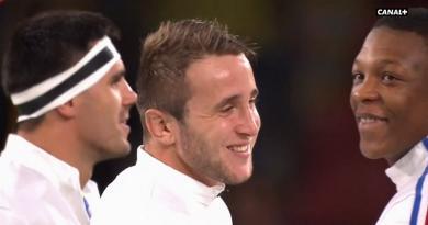 ''Tous les joueurs ont été grandioses'', lance Galthié après la courte défaite du XV de France en Australie
