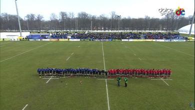 Rugby Europe Championship – L'Espagne a chuté en Roumanie