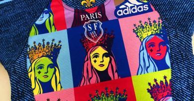 L'histoire d'un maillot : le Stade Français Paris et Blanche de Castille