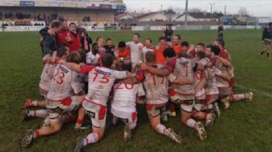 Fédérale 1. Le Lille Métropole Rugby dépose le bilan