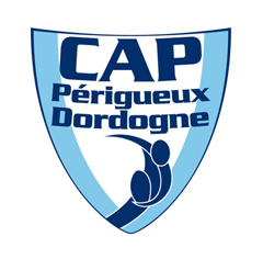 CAP - CA P�rigueux Dordogne - Rugby